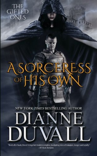 book cover of A Sorceress of His Own