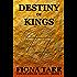Destiny of Kings: Epic Heroic Fantasy Series (Covenant of Grace Series Book 1)