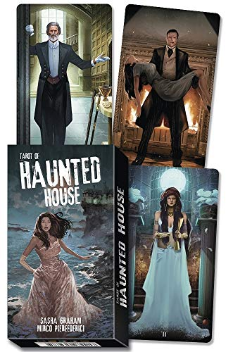 Tarot of the Haunted House