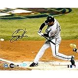 MLB Chicago White Sox Scott Podsednik 2005 WS 4 Triple 8x10 Photo