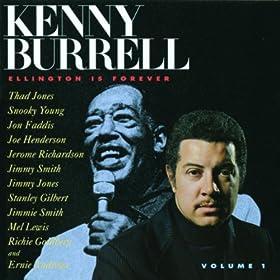 Kenny Burrell [2] - 癮 - 时光忽快忽慢,我们边笑边哭!