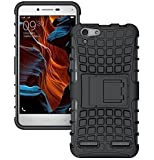 LYF Water 7 LYF LS-5504 Armor Case Cover With Kickstand for LYF Water 7 LYF LS-5504