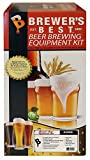 Brewer's Best BEK-1000 Beer Home Brewing Equipment Kit