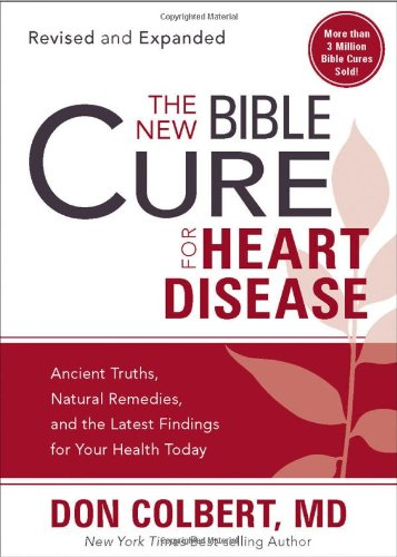 New Bible Cure Heart Disease product image