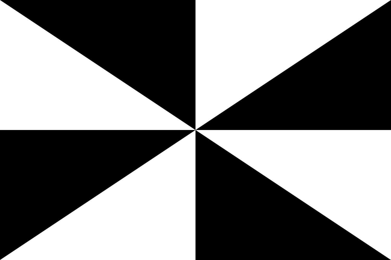 magFlags Bandera Large Ceuta sin Escudo | Bandera Paisaje | 1.35m² | 90x150cm: Amazon.es: Jardín