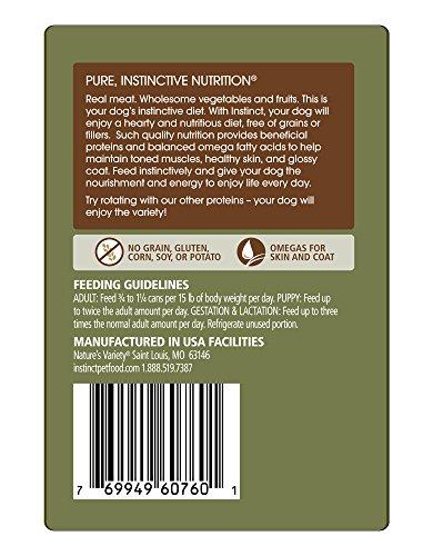 Buy tasting grain free dog food