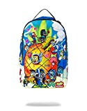Sprayground Spongebob Pineapple Party Backpack