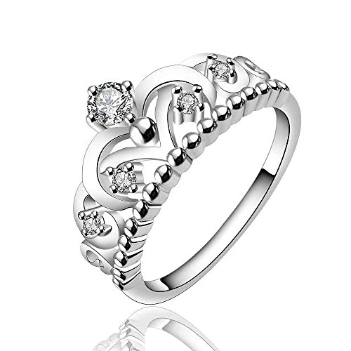 james avery ring cross - 2