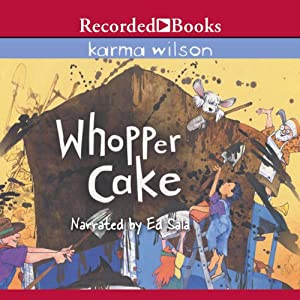 Whopper Cake Audiobook