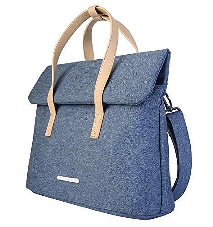 f2b960d5ef03 Amazon.com: Lannmart Handbag Women Laptop Bags Sleeve Notebook Case ...