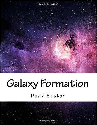 Book Galaxy Formation
