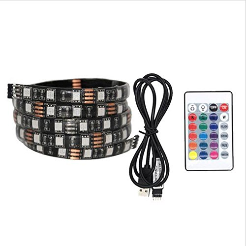Led Multi Color Flat Rope Light in Florida - 8