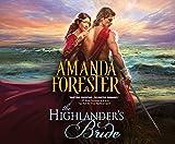 The Highlanders Bride (Highlander Trouble)