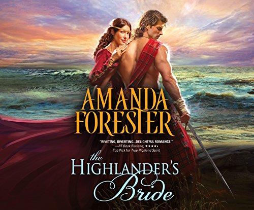 The Highlanders Bride (Highlander Trouble) by Dreamscape Media