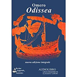 Odissea [The Odyssey]