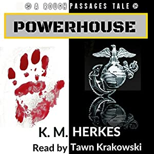 Powerhouse Audiobook