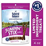 Natural Balance L.I.T. Limited Ingredient Treats J...