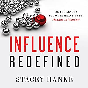 Influence Redefined Audiobook