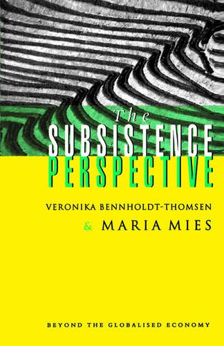 The Subsistence Perspective: Beyond the Globalised Economy ebook
