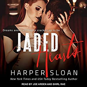 Jaded Hearts Audiobook
