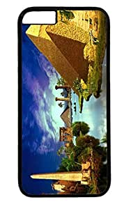 Building Ancient Egypt PC Black Case for Masterpiece Limited Design iphone 6 by Cases & Mousepads by ruishername