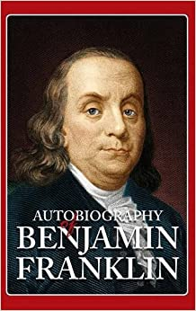 image for Autobiography of Benjamin Franklin
