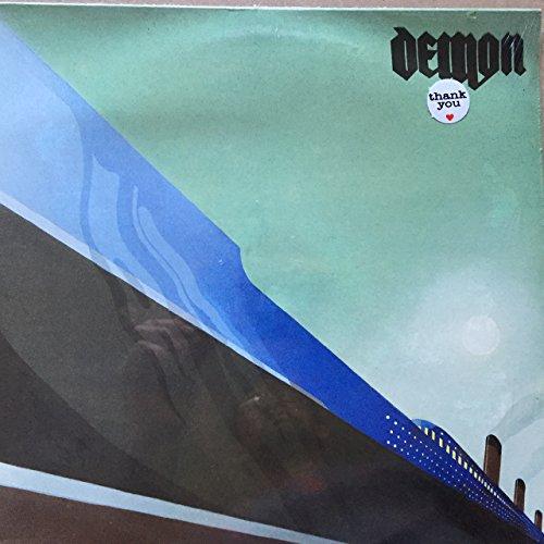 - Demon British Standard Approved Vinyl