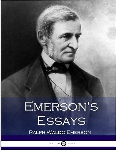 amazon com  emerson    s essays        ralph waldo emerson    amazon com  emerson    s essays        ralph waldo emerson  books