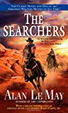 The Searchers, Alan Le May, 0786031425