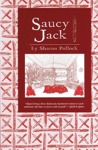 Saucy Jack - Saucy Jack