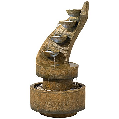 Bestselling Floor Standing Fountains