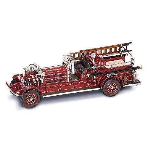 43003 Scale 1:43 1938 Ahrens-Fox VC, (Fox Engine)