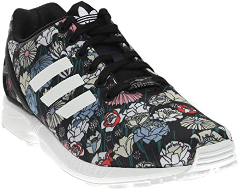 adidas Womens ZX Flux Athletic & Sneakers - Zx Adidas Womens