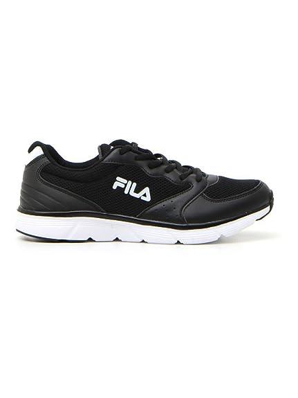 Fila Scarpe Uomo Sneakers in Tela nera 1010284-25Y Nero  Amazon.co ... 85da416959