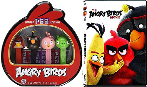 angry birds space slingshot - 7