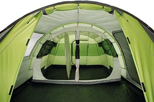 Ferrino Proxes Tenda Unisex Verde 4 Amazon It Sport E Tempo