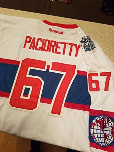 competitive price 7e4ae 8d0d3 67 max pacioretty jersey amazon