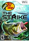 Bass Pro Shops: The Strike - Nintendo Wii (Game Only)