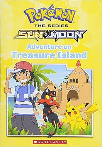 pokemon ash adventure