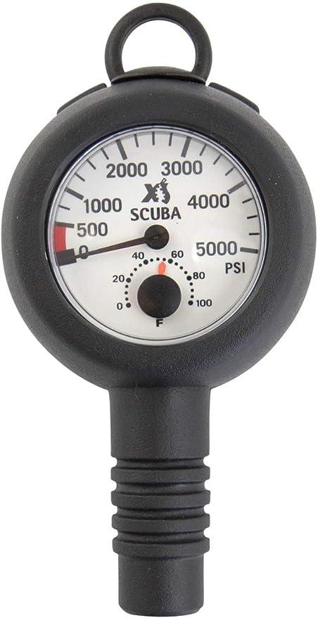 Scuba compass USA made
