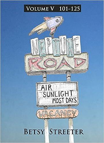 Download online Neptune Road Volume V PDF, azw (Kindle)