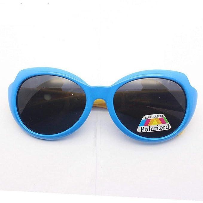 MOJINGLIN Gafas De Sol Bebés Niños Polarizados Gafas De Sol ...