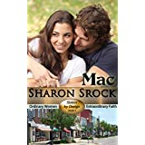 Mac: inspirational women's fiction (Sisters by Design Book 1)