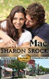 After separating herself from the oppressive cult where she was raised, Mackenzie Soeurs has two dreams: to give her son Riley a better life than she had, and to live in peace, as far from the harsh God of her past as she can get. At least that was t...