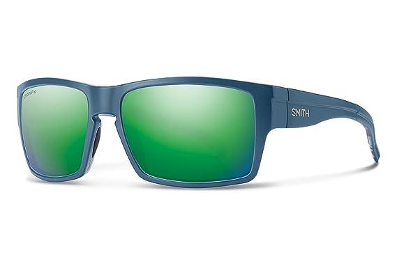 Smith aacmgymmop Herren Opal Matt, platin Objektiv Sport-Sonnenbrille.