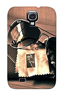 Hot ADAXlYL3845VcSZM Ray Ban Aviator Sunglasses Tpu Case Cover Series Compatible With Galaxy S4