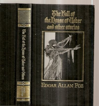The Fall of the House of Usher and Other Stories. The Great Writers Library