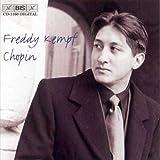 フレディ・ケンプ・プレイズ・ショパン (Freddy Kempf / Chopin) [輸入盤・日本語解説付]