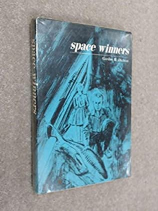 book cover of Space Winners