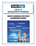2013-14 Management Yearbook, , 0615958370